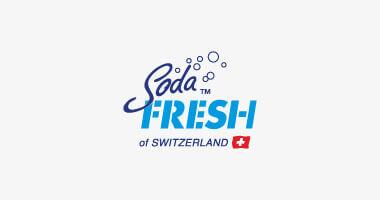 Soda fresh