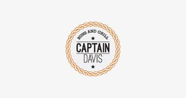 Captain davis